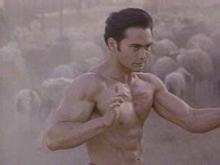 Kickboxer 5 Redemption