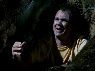 Step Brothers: I'm Burying You