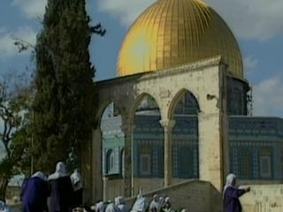 Jerusalem The City Touched By God