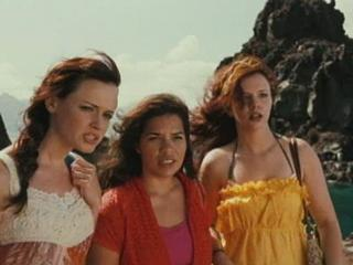 Sisterhood Of The Traveling Pants 2 Scene 7