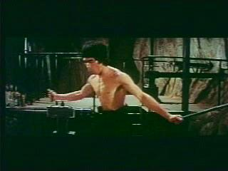 Enter The Dragon Trailer 1
