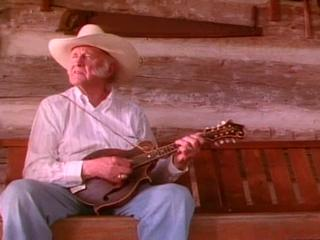 Bill Monroe Father Of Bluegrass Music