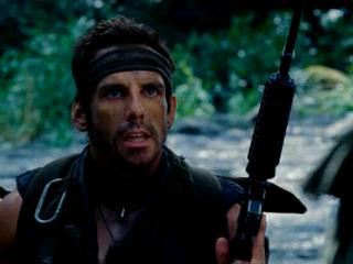Tropic Thunder You People - Tropic Thunder - Flixster Video