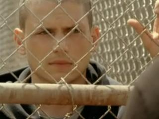 Prison Break Season Three Special Features exclusive