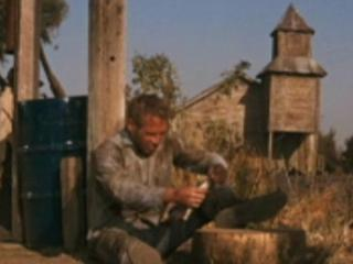 Cool Hand Luke Broken Chains
