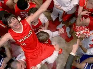 High School Musical 3 Senior Year Featurette
