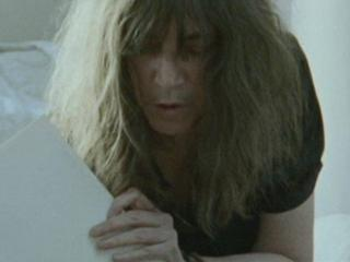 PATTI SMITH: DREAM OF LIFE (PATTI SAYS WE HAVE THE RESPONSIBILITY TO USE OUR VOICE)