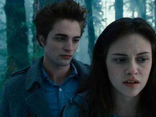 Twilight Trailer 1
