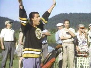 Happy Gilmore - Happy Gilmore - Flixster Video