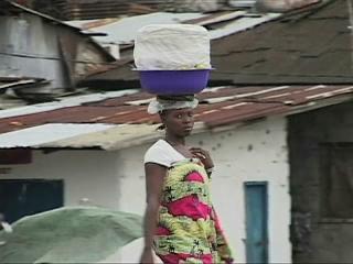 Liberia An Uncivil War