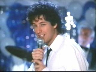 THE WEDDING SINGER (TRAILER 1)