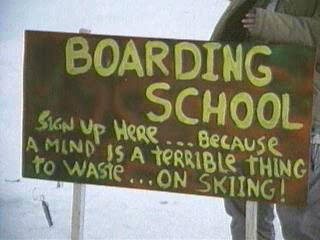 Snowboard Academy