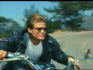 James Dean Live Fast Die Young