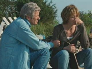 Nights In Rodanthe DID You Hear The Phone