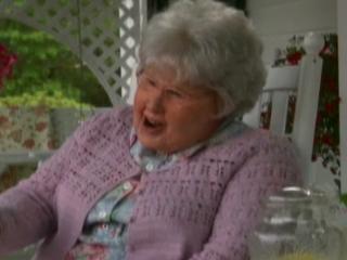 Little Britain Usa: Grandma And Connor