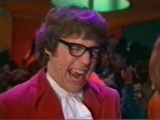Austin Powers 2 The Spy Who Shagged Me