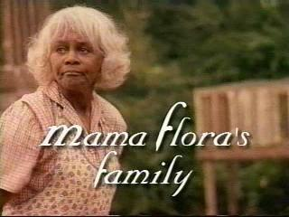 Mama Floras Family