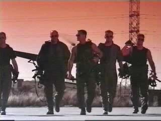 Operation Delta Force 3 Clear Target