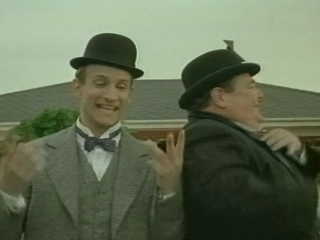 All New Adventures Of Laurel And Hardy