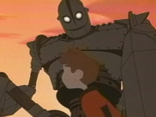 Iron Giant, The (Trailer 1)