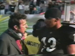 ANY GIVEN SUNDAY TRAILER 1
