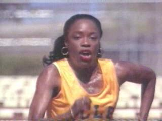 Run For The Dreamthe Gail Devers Story
