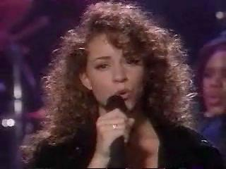 Performer: Mariah Carey
