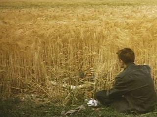 Van Gogh Trailer 1