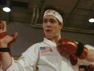 American Shoalin King Of The Kickboxers 2