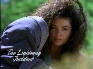 The Lightning Incident