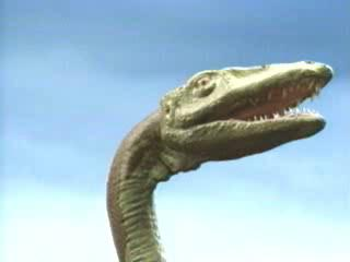 Dinosaur Giants Of The Air With Walter Cronkite