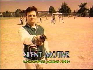 Silent Motive