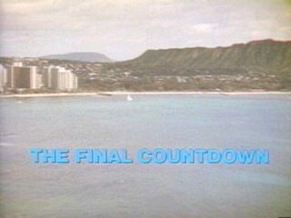 Final Countdown
