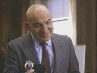 Kojak The Belarus File
