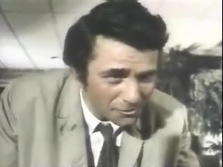 Columbo Murder By The Book