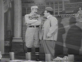Abbott  Costello Naughty Nineties
