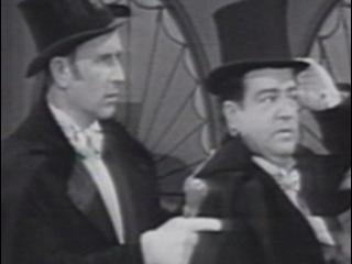 Abbott And Costello Sell Thru