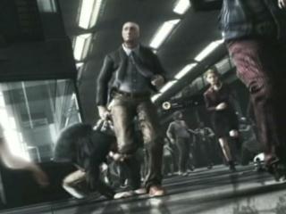 Resident Evil Degeneration