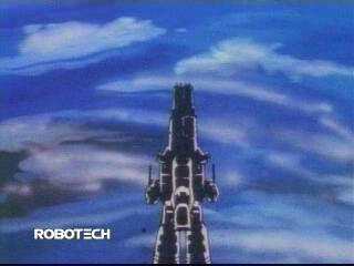 ROBOTECH: MACROSS SAGA COLLECTION