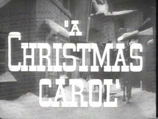 A CHRISTMAS CAROL (TRAILER 1)
