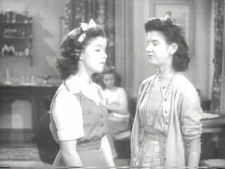 Miss Annie Rooney