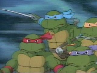 Teenage Mutant Ninja Turtles: Super Rocksteady And