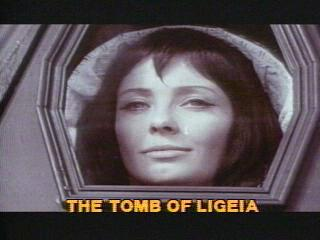 Tomb Of Ligeia