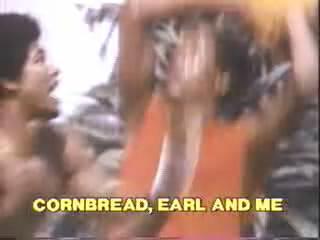 Cornbread Earl And Me