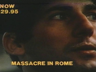 Massacre In Rome