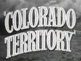 Colorado Territory