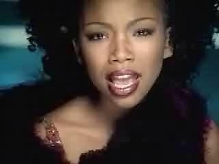 Brandy Featuring Shaunta & Da Brat - U Don't Know Me (Like You Used To) (The Remix EP)