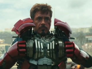 Iron Man 2 (2010) - Rotten Tomatoes
