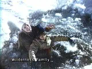 The Wilderness Family Part 2