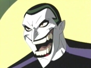 Batman Beyond Return Of The Joker Trailer 1